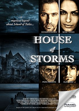 HOUSE OF STORM